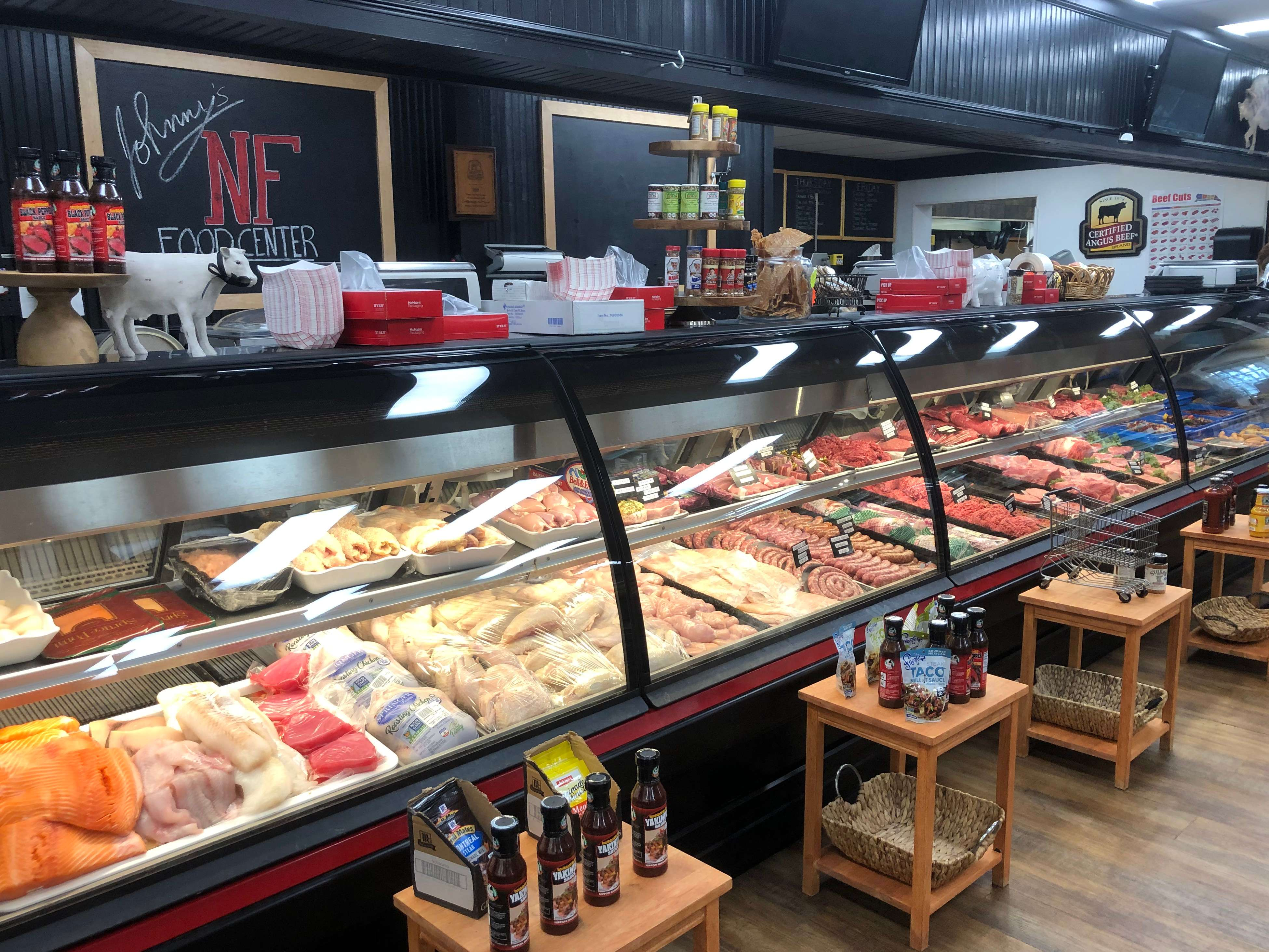 5 good reasons tovisit our meat counter